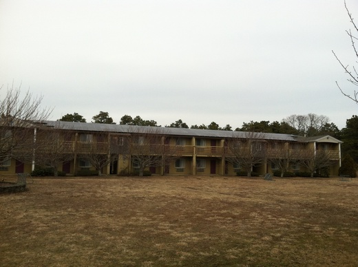 Beaumont Solar engineered, designed and installed a 64.80kW system spanning two roofs of the Wellfleet Motel and Lodge
