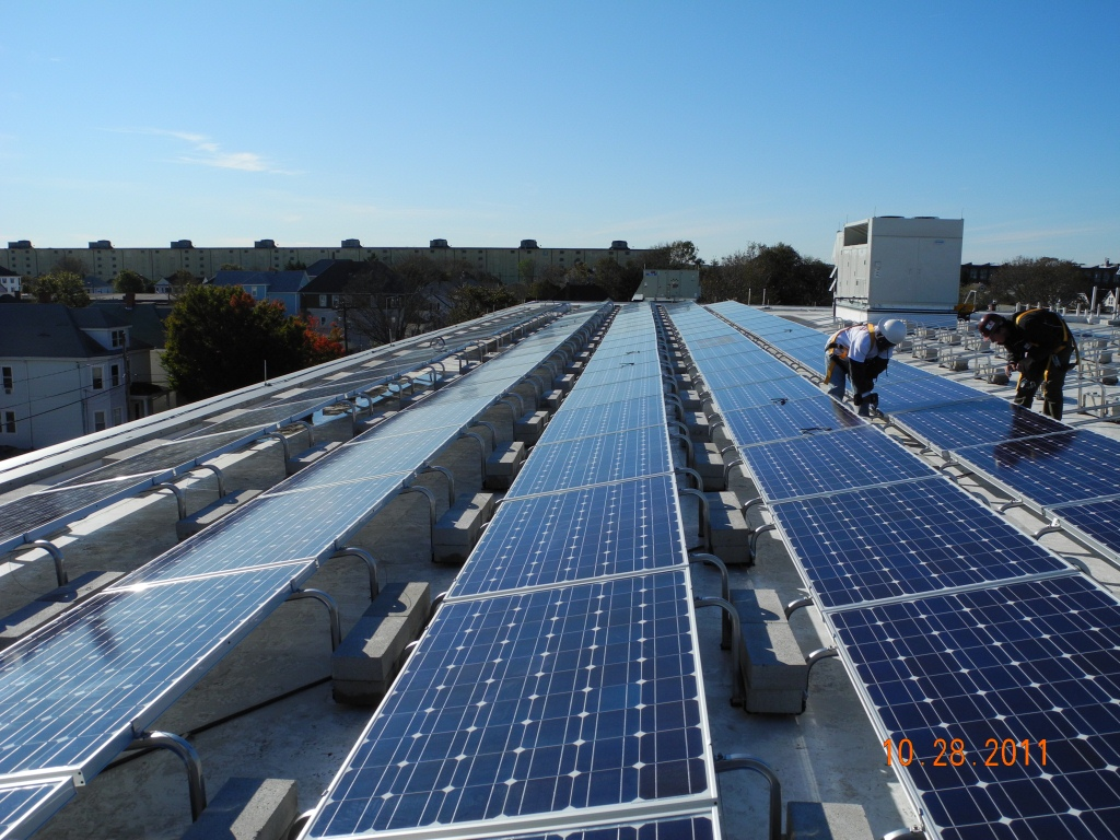 Beaumont solar installers implement the system exactly to design specification for maximum system performance (1)