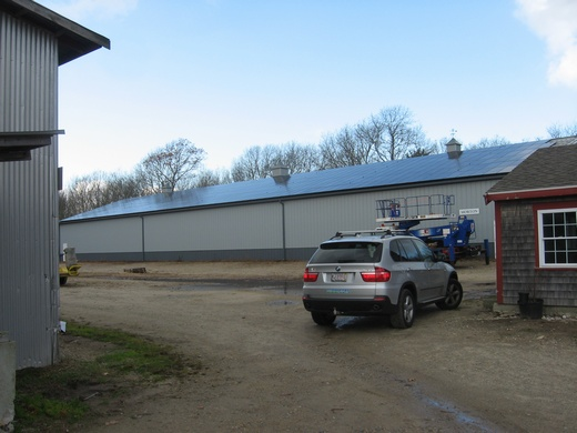 Building Two 92.82kW