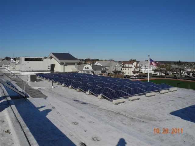This system is engineered, designed and installed by Beaumont Solar in-house personnel