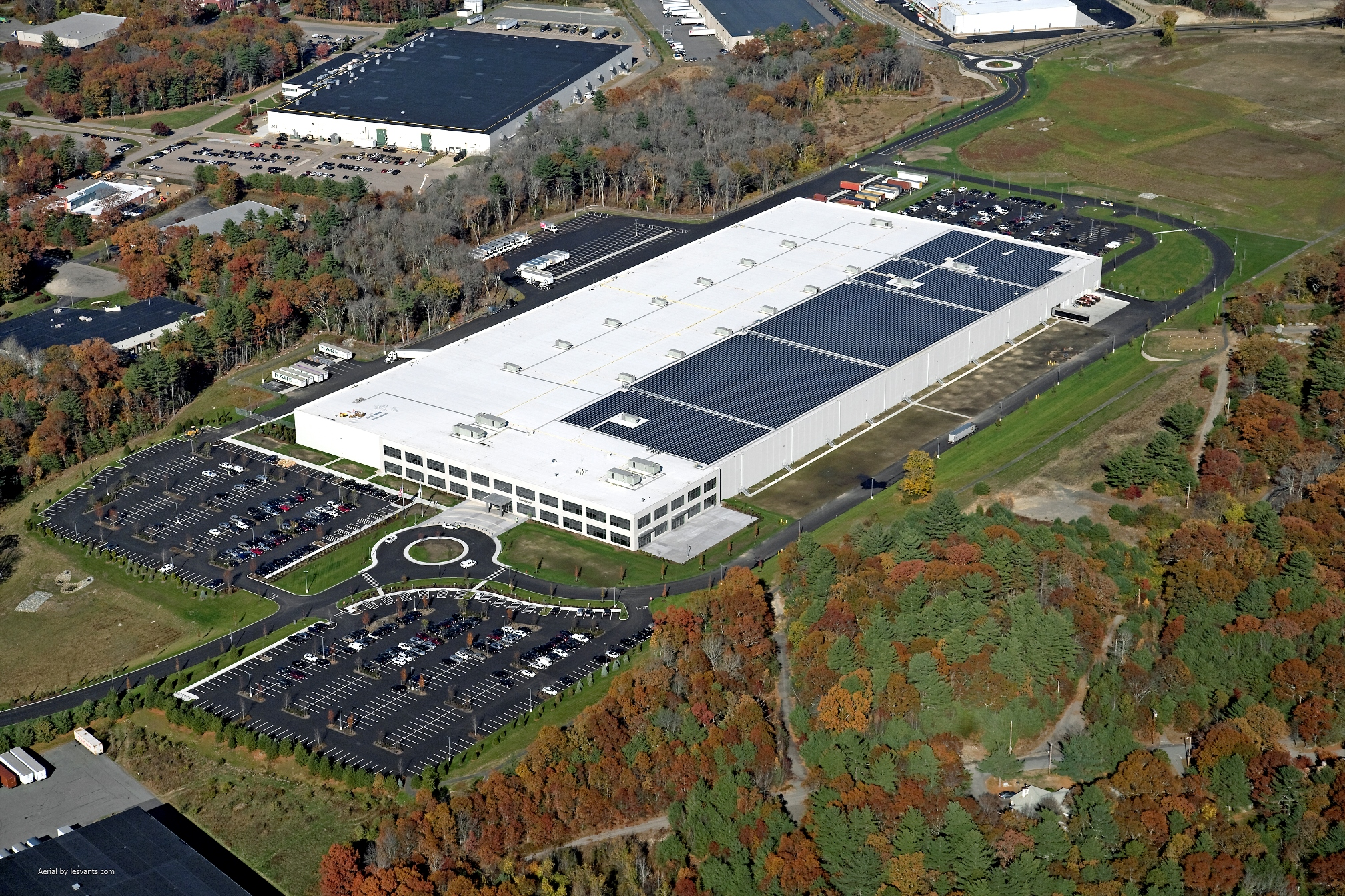 solar power northeast martignetti companies collaborates with