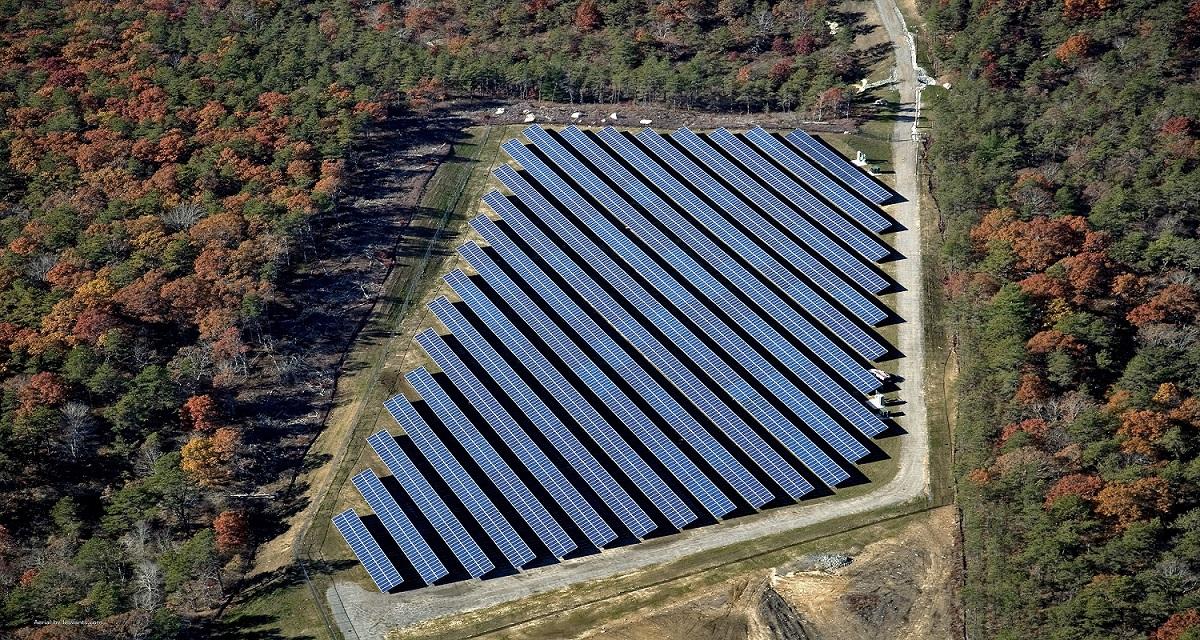 Beaumont Solar Commercial Solar Energy Ma Ri Amp Ct